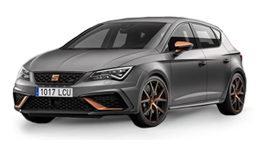 CUPRA R Limited Edition